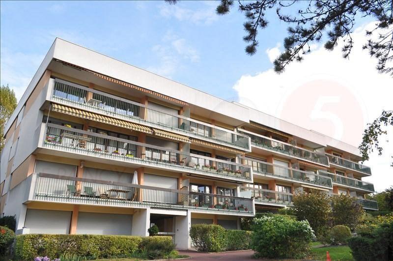 Sale apartment Le raincy 369000€ - Picture 2
