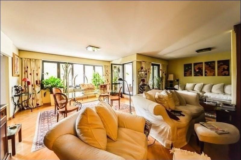 Vente de prestige appartement Suresnes 1150000€ - Photo 2