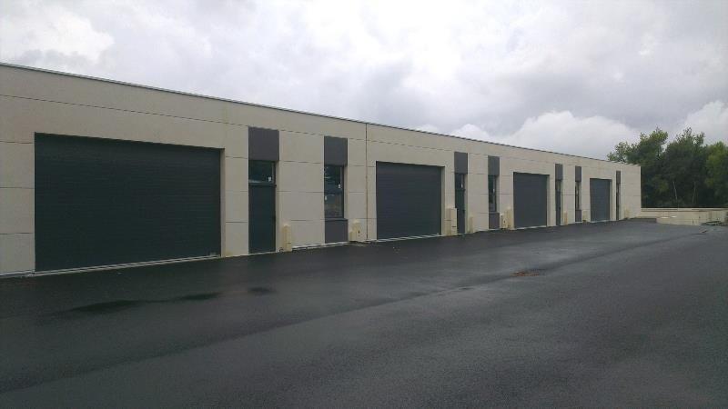 Location Local d'activités / Entrepôt Grasse 0
