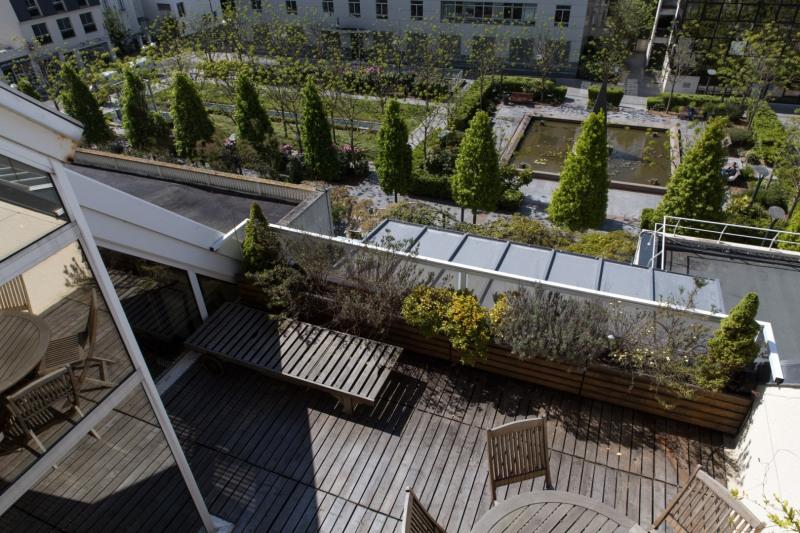Deluxe sale apartment Enghien-les-bains 1117000€ - Picture 7