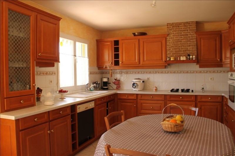 Sale house / villa Aussonne 355000€ - Picture 5