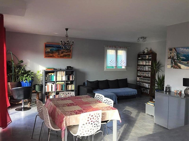 Vente maison / villa Tullins 240000€ - Photo 2