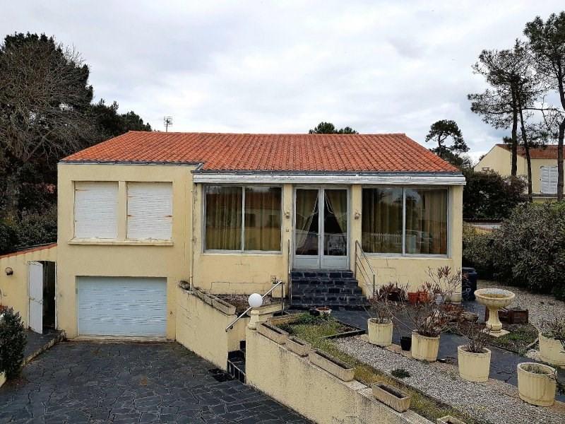 Sale house / villa Chateau d olonne 336000€ - Picture 4