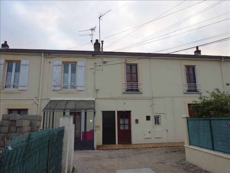 Produit d'investissement appartement Dijon 99900€ - Photo 4