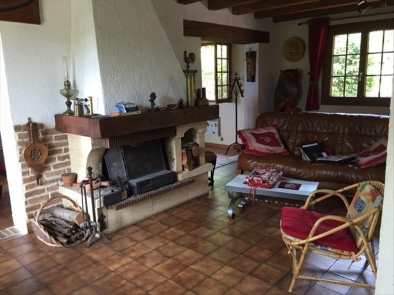 Sale house / villa La ville du bois 355000€ - Picture 2
