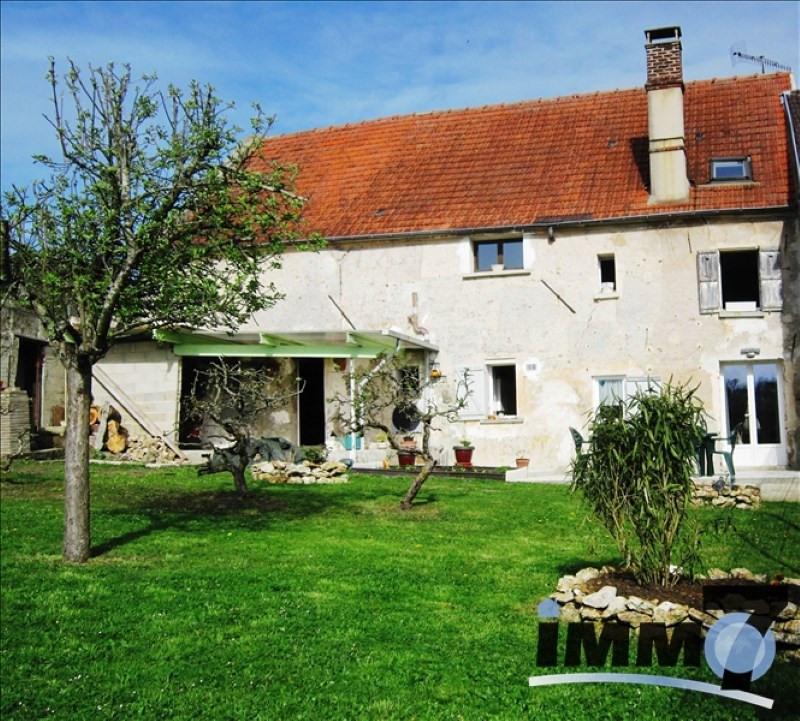 Sale house / villa Citry 169000€ - Picture 1