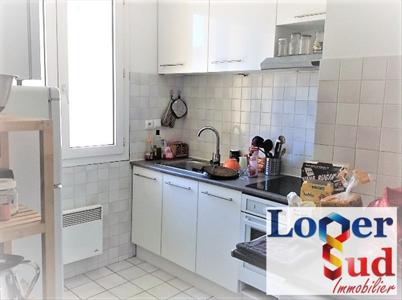 Vente appartement Montpellier 165 000€ - Photo 4