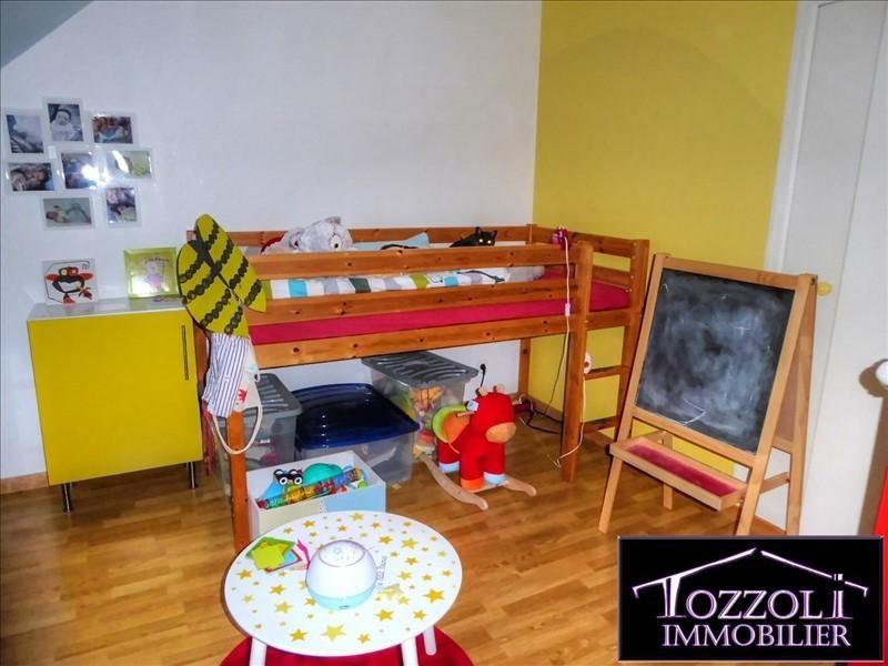 Verkoop  huis La verpilliere 205000€ - Foto 5