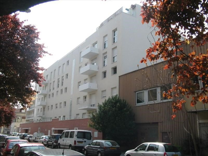 Vente appartement Aubervilliers 192000€ - Photo 1