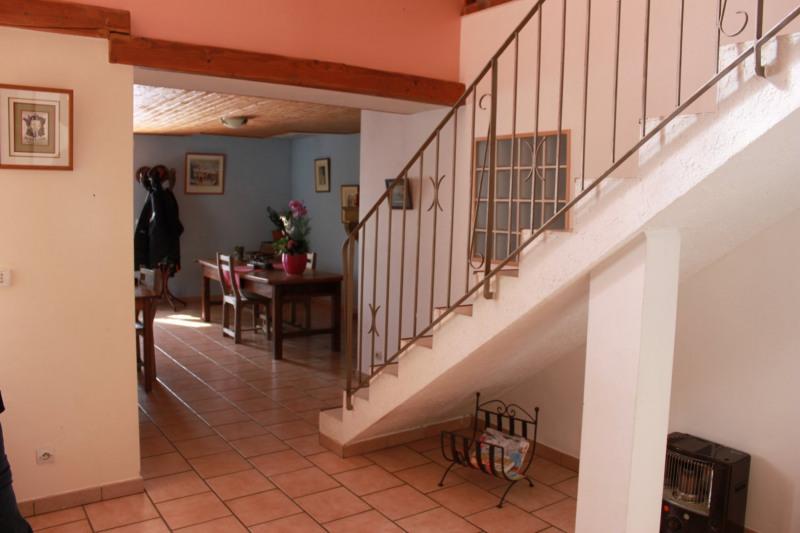 Sale house / villa Montseveroux 364500€ - Picture 10