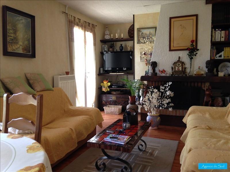 Vente maison / villa La destrousse 420000€ - Photo 8