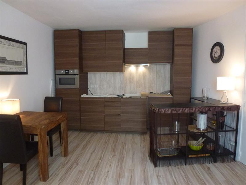 Rental apartment Fontainebleau 1000€ CC - Picture 7