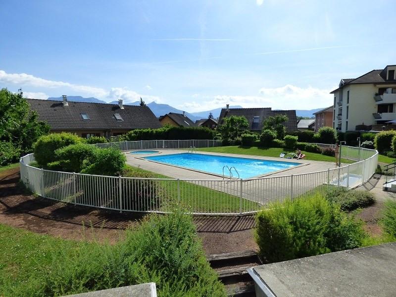 Alquiler  apartamento St alban leysse 720€ CC - Fotografía 1
