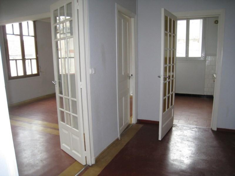 Rental apartment Montauban 553€ CC - Picture 1