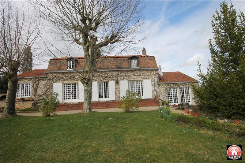 Sale house / villa Bergerac 398000€ - Picture 7