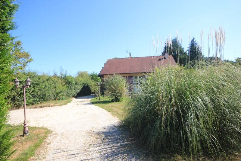 Vente maison / villa Auberville 265 000€ - Photo 2