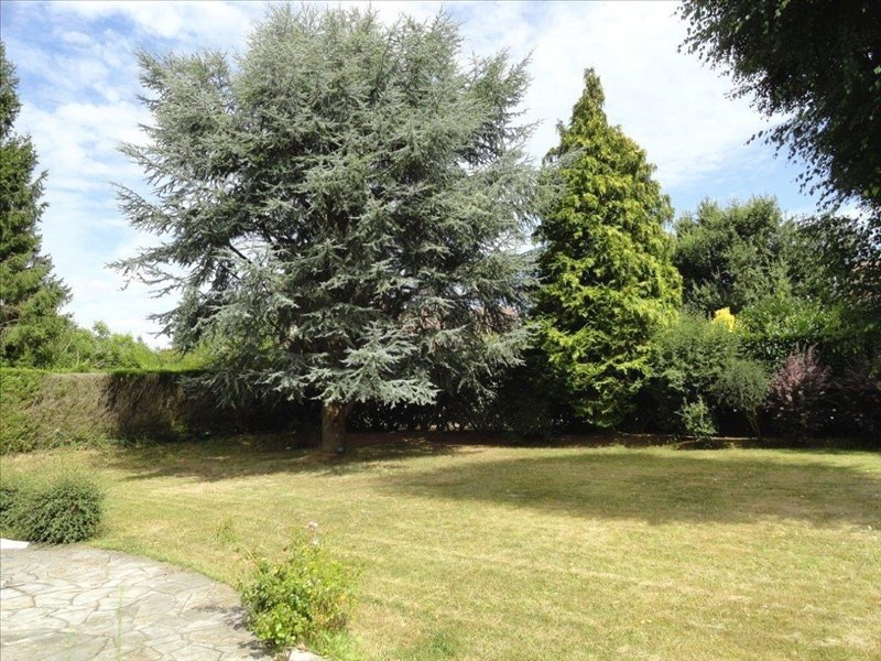 Sale house / villa Feucherolles 895000€ - Picture 2