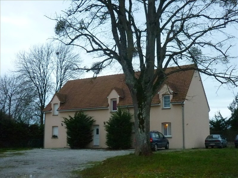 Produit d'investissement immeuble Mortagne au perche 189000€ - Photo 6