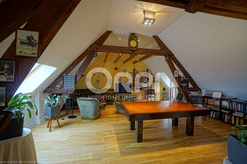 Vente maison / villa Gaillon 300 000€ - Photo 12