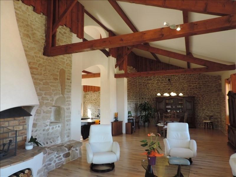 Vente de prestige maison / villa St marcellin 735000€ - Photo 12