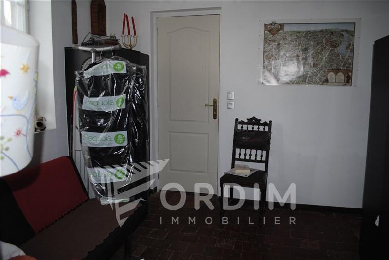 Vente maison / villa St fargeau 78000€ - Photo 3