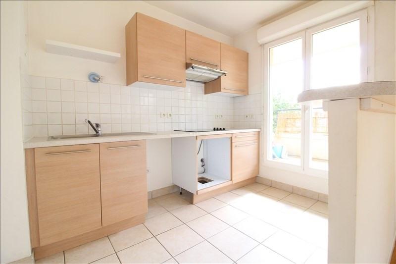 Rental apartment Maisons alfort 925€ CC - Picture 2