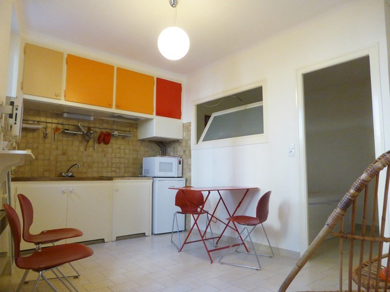 Location vacances appartement Collioure 262€ - Photo 6