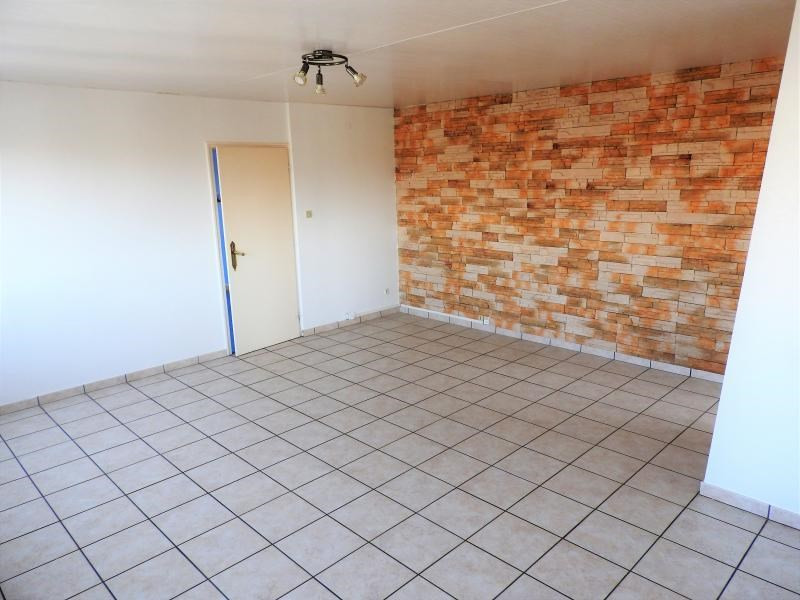 Vente appartement Lingolsheim 165 000€ - Photo 1