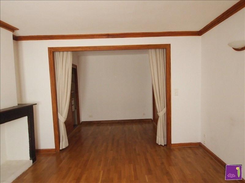 Sale apartment Uzes 262000€ - Picture 7