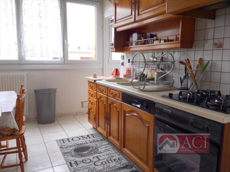Vente appartement Epinay sur seine 239000€ - Photo 4