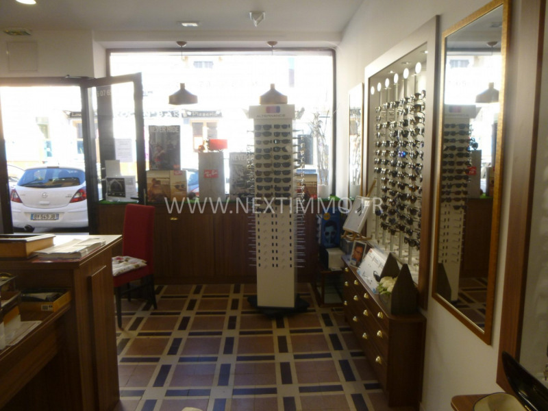 Sale shop Roquebillière 45000€ - Picture 8