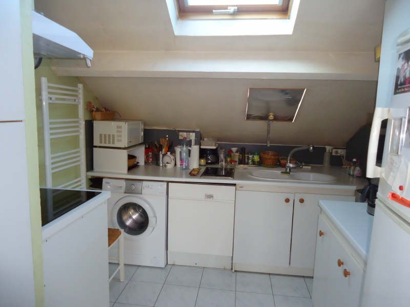 Investment property apartment Lesigny 162 000€ - Picture 4