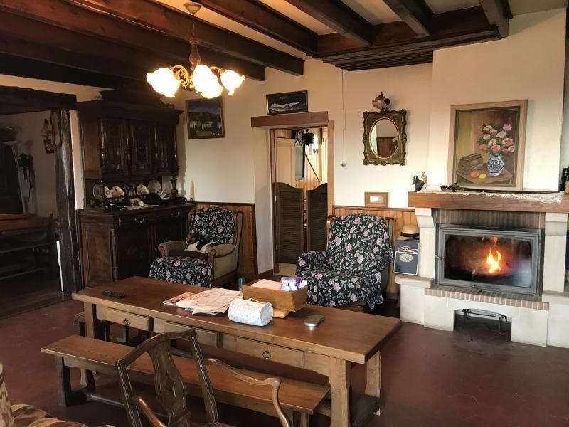 Sale house / villa Aromas 177000€ - Picture 4