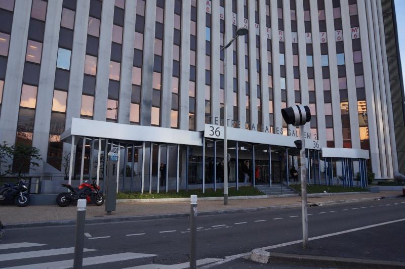 Location Bureau Bagnolet 0