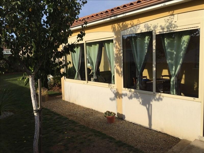 Vente maison / villa Biard 369000€ - Photo 10