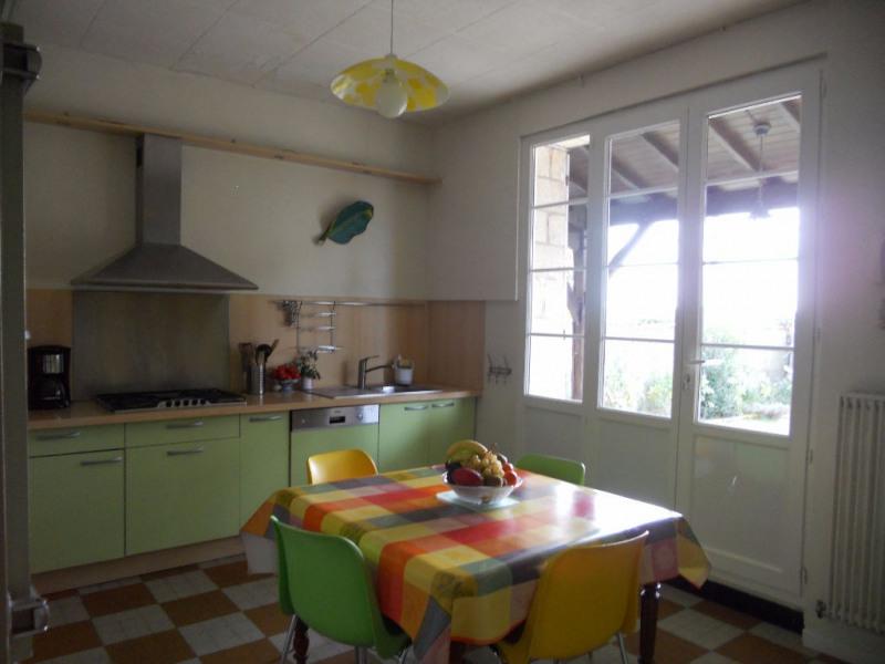 Vente maison / villa Saint sulpice de royan 379440€ - Photo 4