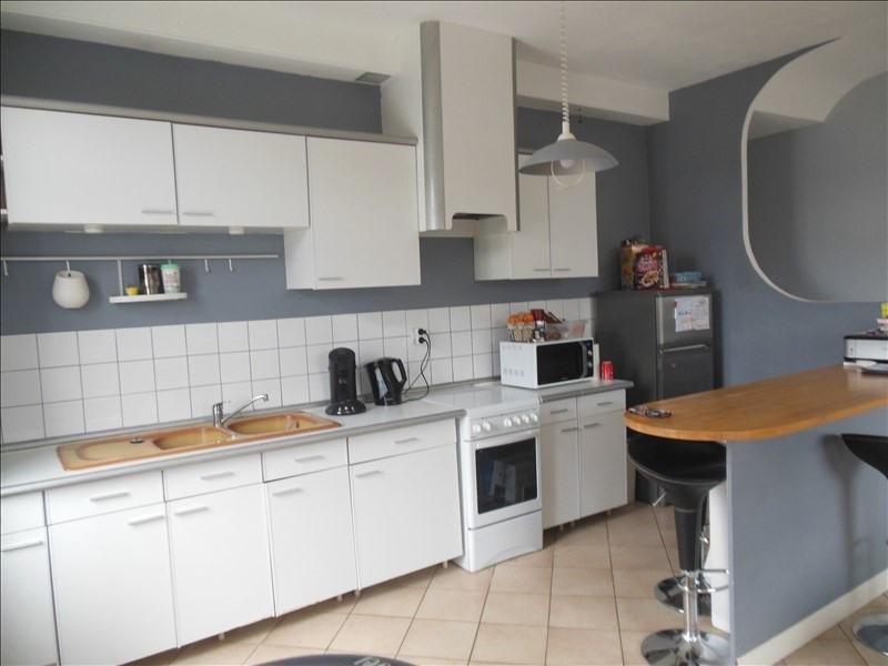 Vente appartement Quevreville la poterie 146000€ - Photo 3