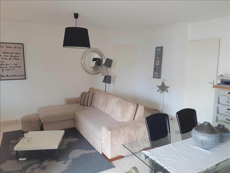 Rental apartment Roanne 665€ CC - Picture 1