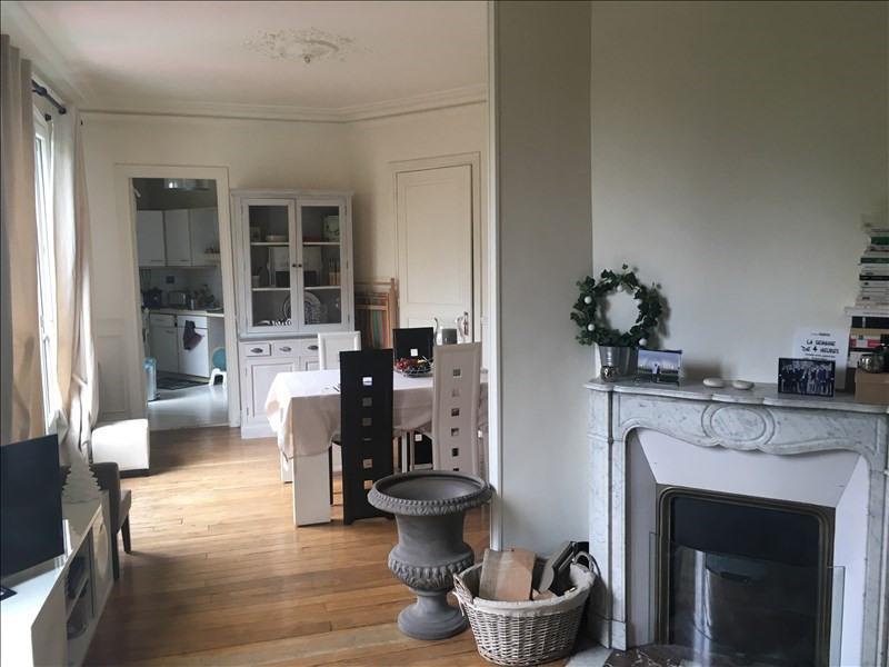 Location appartement Boulogne billancourt 1300€ CC - Photo 3