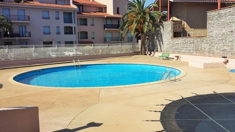Location vacances appartement Collioure 367€ - Photo 2