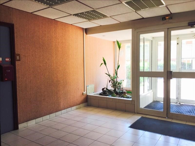 Rental empty room/storage Vitrolles 1636€ +CH/ HT - Picture 9