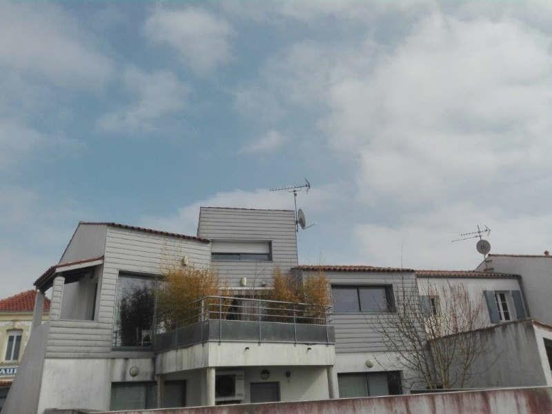 Vente appartement St denis d oleron 230800€ - Photo 1