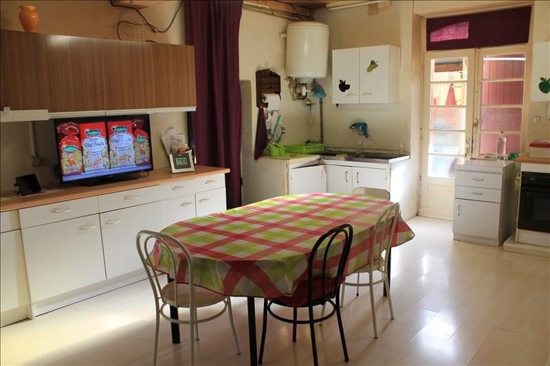 Vente maison / villa Villandraut 161000€ - Photo 4