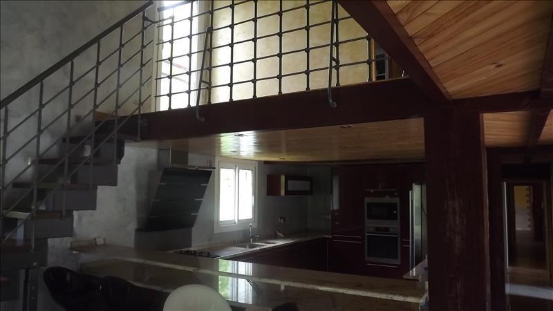 Vente maison / villa St laurent de gosse 421000€ - Photo 5