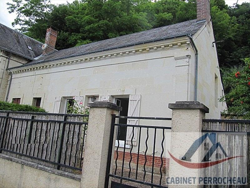 vente maison villa 4 pi ce s ponce sur le loir 100. Black Bedroom Furniture Sets. Home Design Ideas