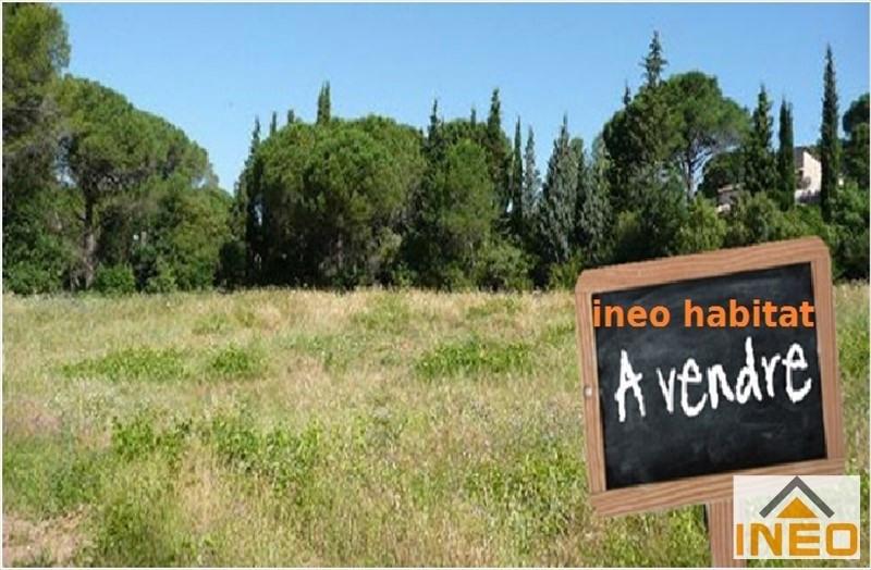 Vente terrain Feins 64800€ - Photo 2