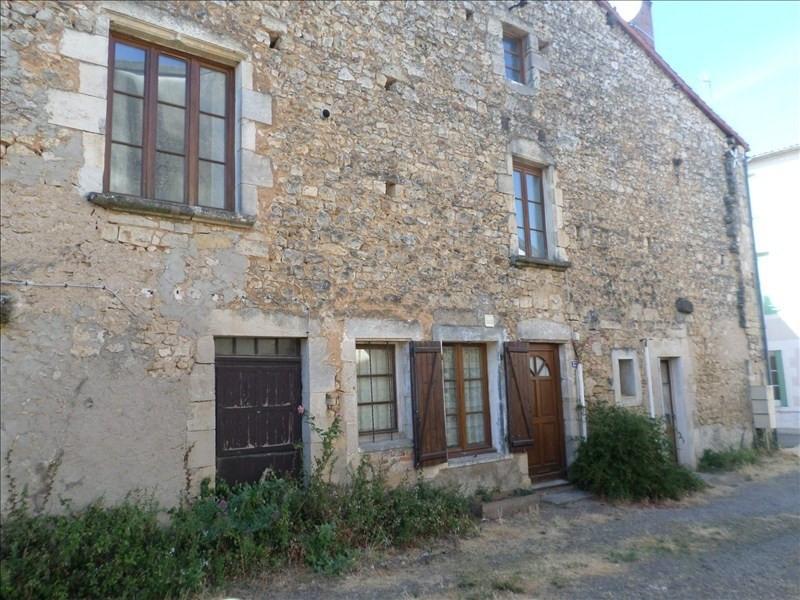 Location appartement Lussac les chateaux 330€ CC - Photo 9