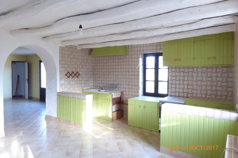 Sale house / villa Terrasson la villedieu 139000€ - Picture 3