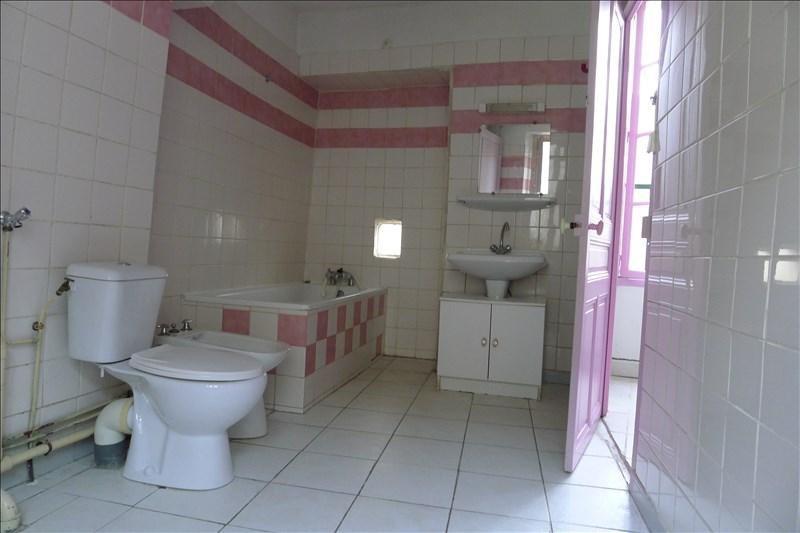 Sale house / villa Romans sur isere 60000€ - Picture 5