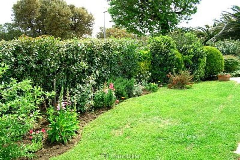 Vacation rental house / villa Sainte maxime  - Picture 15